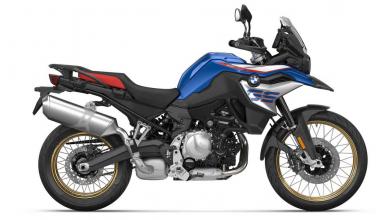 BMW Launch 4 New Bikes in Pakistan