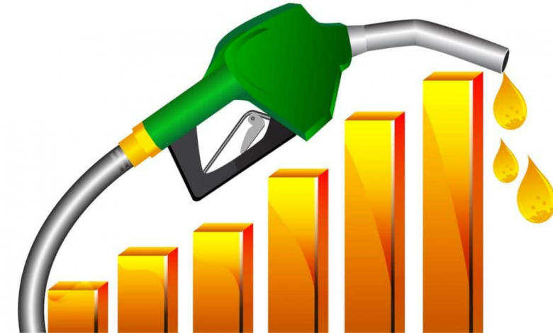 Fuel prices can increase again in October 2021