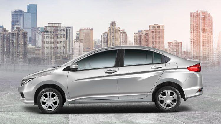Honda City 2021 Price in Pakistan