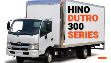 hino dutro light truck 300 series price and specifications in pakistan